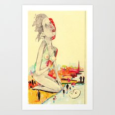 +++ Art Print