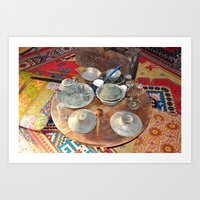 welcome Art Prints featuring Welcome by Laake-Photos