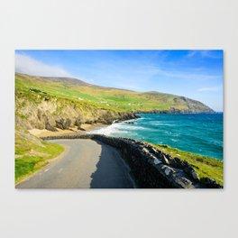 Slea Head   Ireland (RR 227) Canvas Print