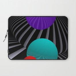 opart dreams -03- Laptop Sleeve