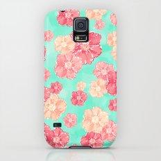 Blossoms Galaxy S5 Slim Case