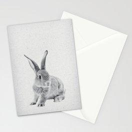 Rabbit 25 Stationery Cards