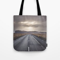 Route 1 Tote Bag