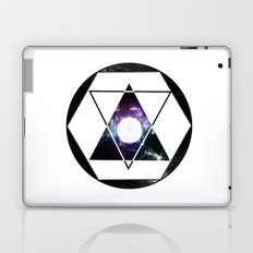 Cage the Moon's soul Laptop & iPad Skin