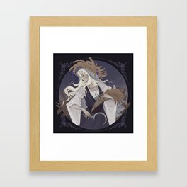 Lughnasadh Framed Art Print