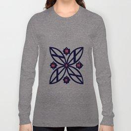 Abby Flower Long Sleeve T-shirt