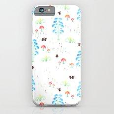 Monster Print iPhone 6s Slim Case