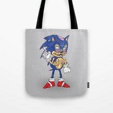 Zonic Tote Bag