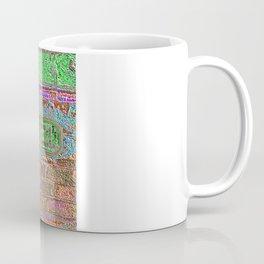 Brick Lane 3 B Coffee Mug