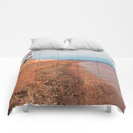 PEI West Point Comforters