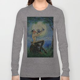 Spring Song Long Sleeve T-shirt