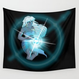 Power Ball Wall Tapestry