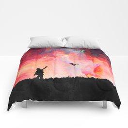 Soka Comforters