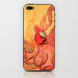 RIDE THAT BEAST  iPhone Skin
