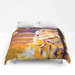 BASK Comforters