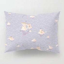 Puffinry Pillow Sham