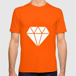 #10 Diamond T-shirt