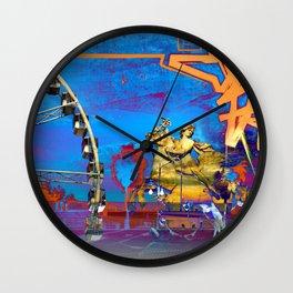 Venti Wall Clock
