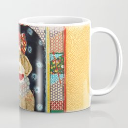 Sweetpea Coffee Mug
