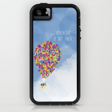 ADVENTURE IS OUT THERE! Adventure Case iPhone (5, 5s)