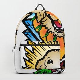 Golden Ecology Backpack