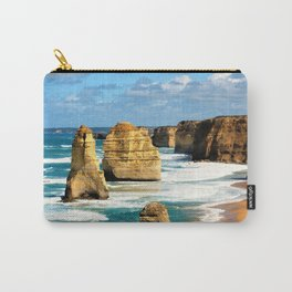 The Apostles Carry-All Pouch