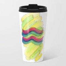 Aquarius Flow Travel Mug