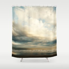 I Dream of Sea Shower Curtain