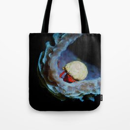 Colours of Night Tote Bag