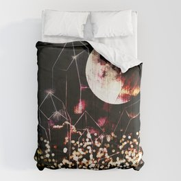 space cr Comforters