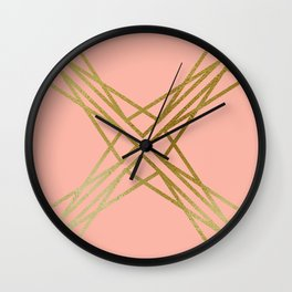 Melon Sweetness Wall Clock