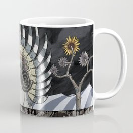 She dreamt... Coffee Mug