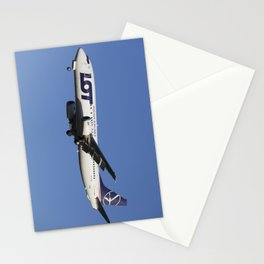 Lot Boeing 737 Stationery Cards