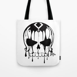 Graphic Bastard Tote Bag