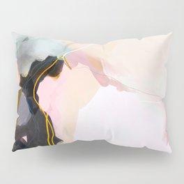 apricot dawn Pillow Sham