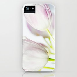 Gentle Touch iPhone Case
