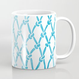 Net Water Coffee Mug