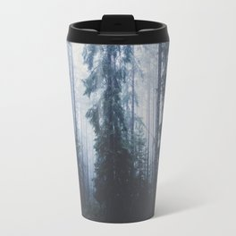 The mighty pines Travel Mug