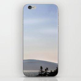 Acadia Atmosphere - Downeast Maine iPhone Skin