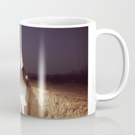 Horse Girl Coffee Mug