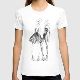 Double Converse T-shirt