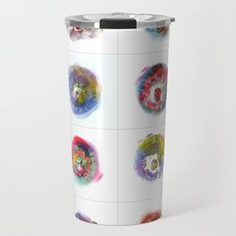 Lillias Right's Nipple Series Travel Mug