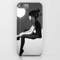 No Such Thing As Nothing (By Night) Slim Case iPhone 6