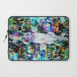 """Sealife, SeeLife!"" by surrealpete Laptop Sleeve"
