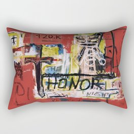 Honor Rectangular Pillow