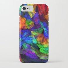 The Magic of Color Slim Case iPhone 7