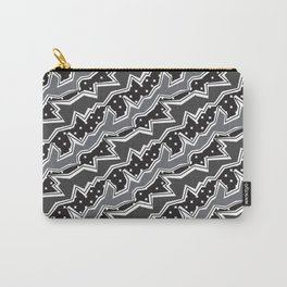 Zig River B&W Fill Carry-All Pouch