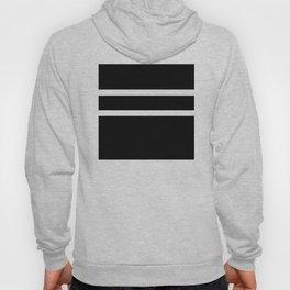 Team Colors 2...Black,white Hoody
