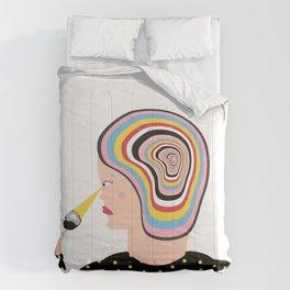 crystal Comforters