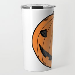 punkin Travel Mug